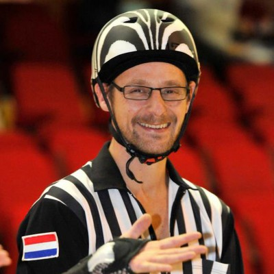 Welcome Stan-Lee! - Freaky Mons'ter Derby Ladies | Roller derby Mons