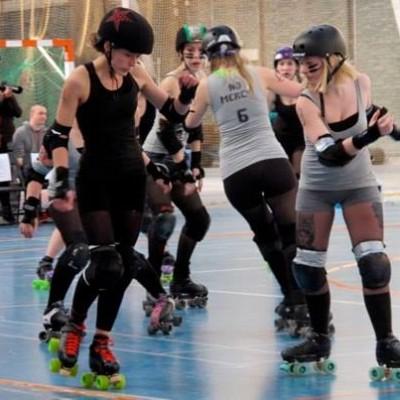 News en vrac - Freaky Mons'ter Derby Ladies | Roller derby Mons