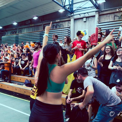 ERDT – Quelle aventure! - Freaky Mons'ter Derby Ladies | Roller derby Mons