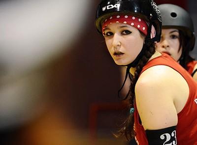Succès pour le recrutement - Freaky Mons'ter Derby Ladies | Roller derby Mons