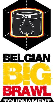 Belgian Big Brawl Tournament - Freaky Mons'ter Derby Ladies | Roller derby Mons